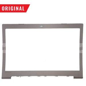 Image 4 - Nieuwe Originele Voor Lenovo Ideapad 520 15 520 15IKB Lcd Back Rear Deksel Voorkant Scharnier Cover 5CB0N98519 5B30N98516 5CB0N98524