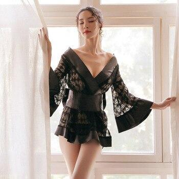 Satin Lace Lingerie Nightwear INTIMATES Loungewear
