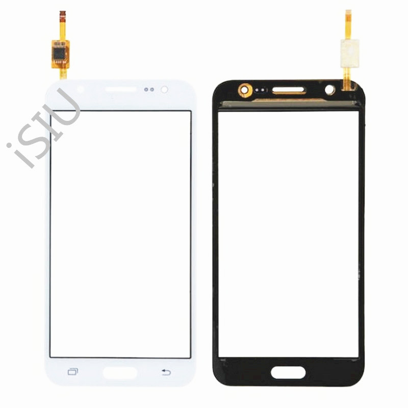 Touch Screen For Samsung Galaxy J5 <font><b>J500</b></font> J500F J500G J500M J500Y Touchscreen Panel 5.0 LCD <font><b>Display</b></font> Screen Digitizer Glass Parts image