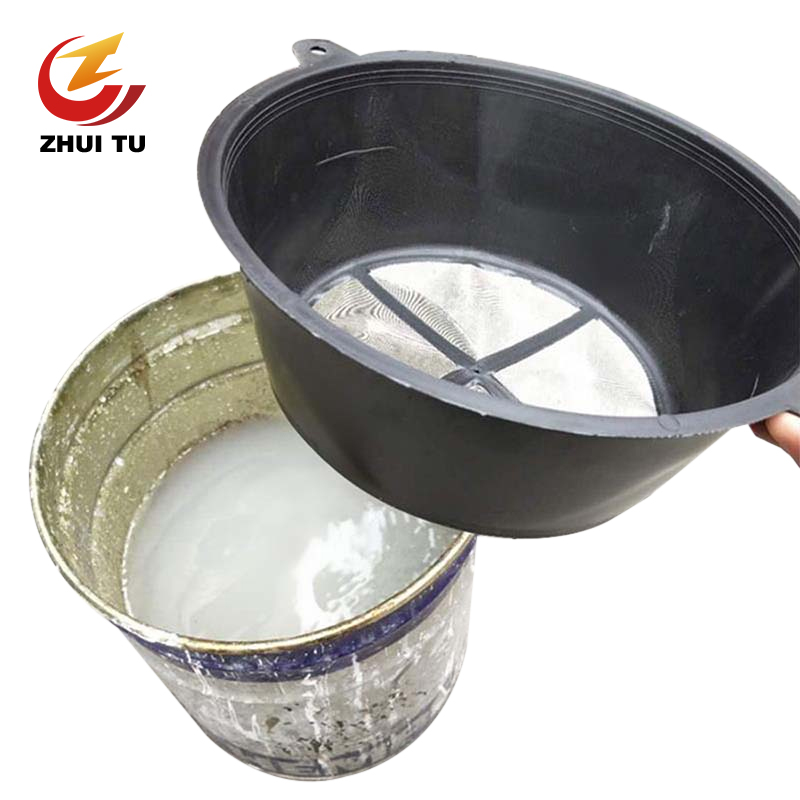 Paint Filter Screen Funnel Screen Airless Spraying Machine Accessories Paint Latex Filter Screen Filter Tool Paint Screen