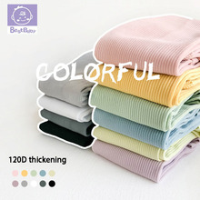 Socks Matching Girls Baby Color Striped Winter Boys Kids Child New Autumn Best Pile 1-9