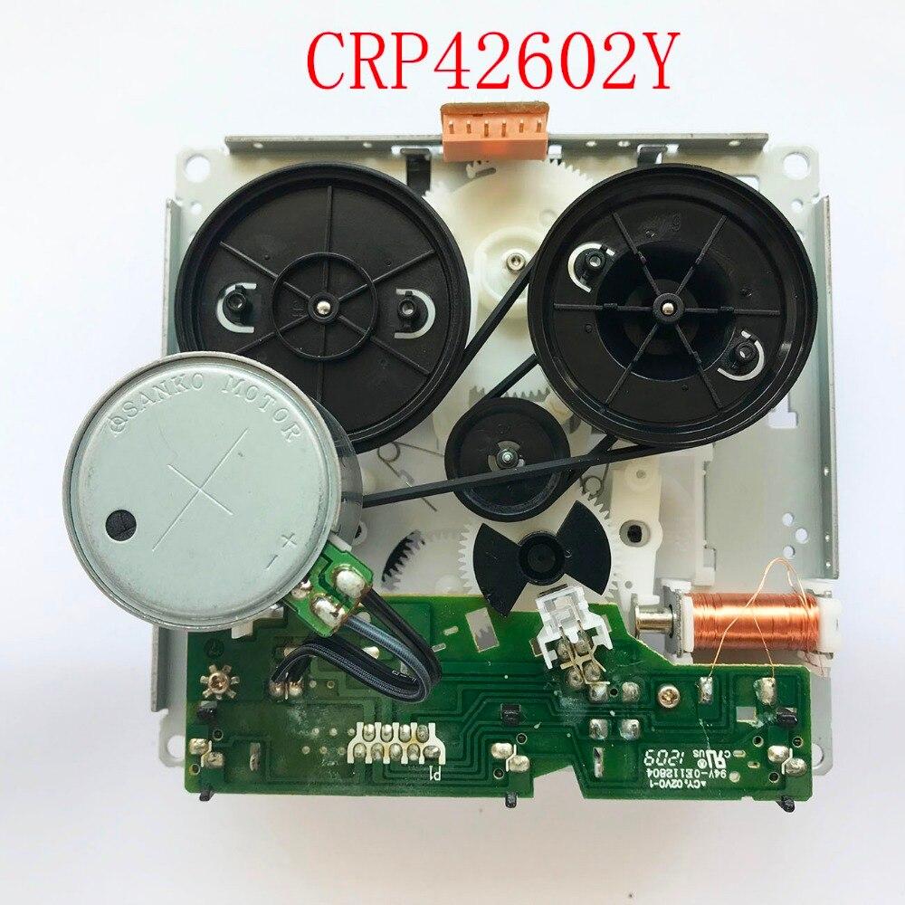 Original new CRP42602Y CRP42602 mechanism for cassette deck repair parts