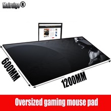 MRGBEST Star Wars Extra Large Gaming Mouse Pad Gamer Computer Big Mat Locking Edge Speed Mousepad Keyboard Desk XXL