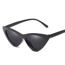 Driver Goggles Cat Eye UV400 Sunglasses Retro Vintage Designer Sun Polarizing Glasses Female