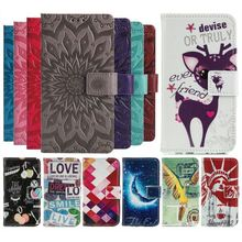 Case Luxury Wallet PU Leather Case For Huawei Ascend P7 P7-L00 P7-L05 P7-L10 P7-L11 Capa Flip Phone Cover Fundas Coque Bag DP06F parasound p7 black