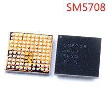 5 قطعة/الوحدة جديد الأصلي SM5708 لسامسونج شاحن IC USB شحن رقاقة