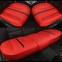 Car seat cover for MERCEDES BENZ CL CLA CLK CLS ML GL GLA GLS ML GL GLA GLC GLE GLK GLS SL SLC SLK AMG Maybach Viano model