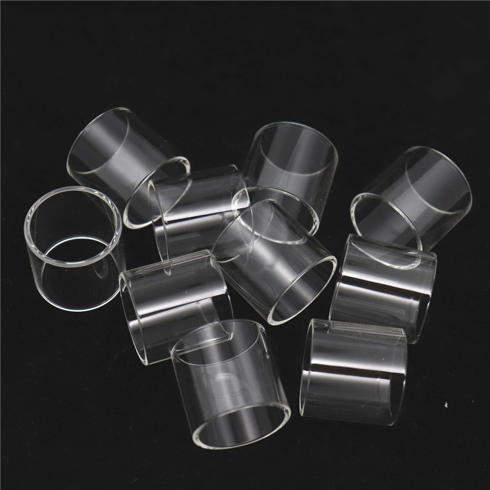 10pcs Clrane Replacement Glass Tank For Geekvape Griffin 25 RTA