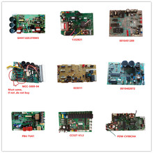 Used-Board PBU-TU61 POW-CV98CHA 0010451289 EC0311 GHH7.820.078WX 1332821 MCC-5009-04