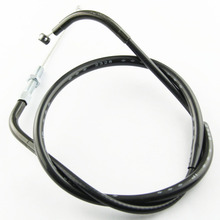 Motorcycle Accessories Clutch Control Cable Wire Line For Suzuki TL1000S 1997-2002