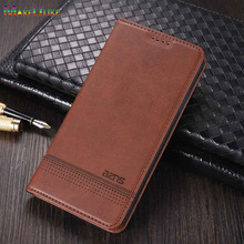 Magnetic Flip Case For Samsung Galaxy A21S  A11 A31 A41 A51 A71 A81 A91 M30S M21 M31 M62 F62 A02 A02S Case Leather Wallet Cover