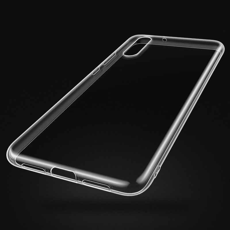 Limpar Soft Case Limpar Back Cover Para Huawei P 30 P 20 P30 P20 P30Lite P30Pro P10 P9 P8 Lite 2017 Pro Y5II P Inteligente 2019 Caso