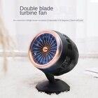 Mini USB Desktop Fan...