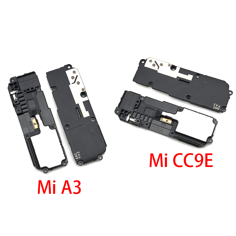 New For Xiaomi Mi A3 / CC 9e Loud Speaker Buzzer Ringer Replacement Accessories Parts
