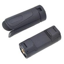 Kt-18 мини-штатив для телефона Подставка для всех камер видео держатель телефона Штатив для мобильного телефона Гибкий штатив цифровой Dslr(черный