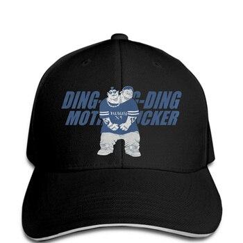 Gorra de béisbol moda 2018 sombrero de hombre Ding snapback Dota 2