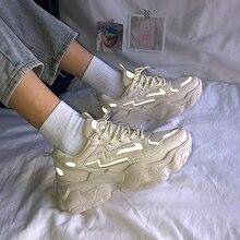 Women's Heels Casual Female Sneakers Womens