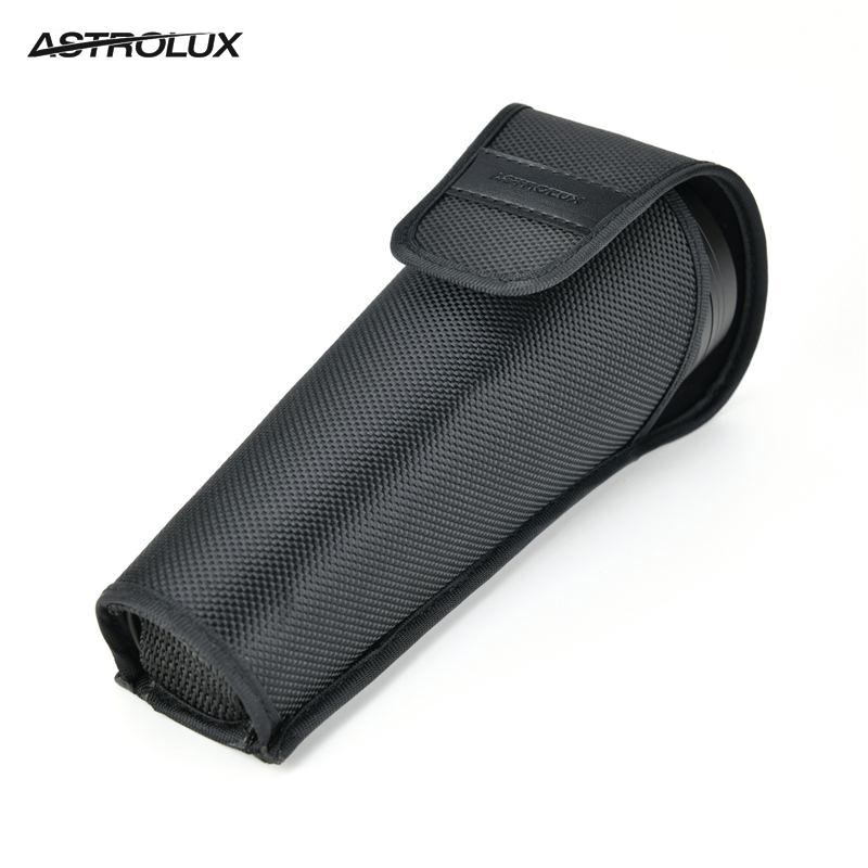 Astrolux Portable Flashlight Holster For Outdoor Hunting Tactical Astrolux FT03 Flashlight Protected Bag LED Torch Waist Bag