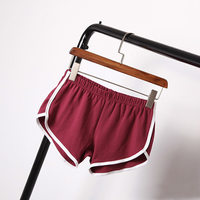 2020 Stretch Waist Casual Shorts Woman Fashion Shorts Harajuku Beach Sexy Skinny Short Women'S Clothing Booty Shorts