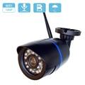IP-камера Наружная цилиндрическая, 2 МП, 1080P, Wi-Fi, Onvif