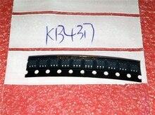 10pcs/lot KB4317GRE SOT23-6 KB4317 SOT SMD SOT-23 ZL54 ZL5P In Stock