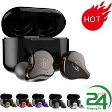 Sabbat E12 Ultra TWS CVC 8,0 Drahtlose Bluetooth Kopfhörer наушники беспроводные Noise Reduktion APTX Drahtlose Ohrhörer Qualcomm