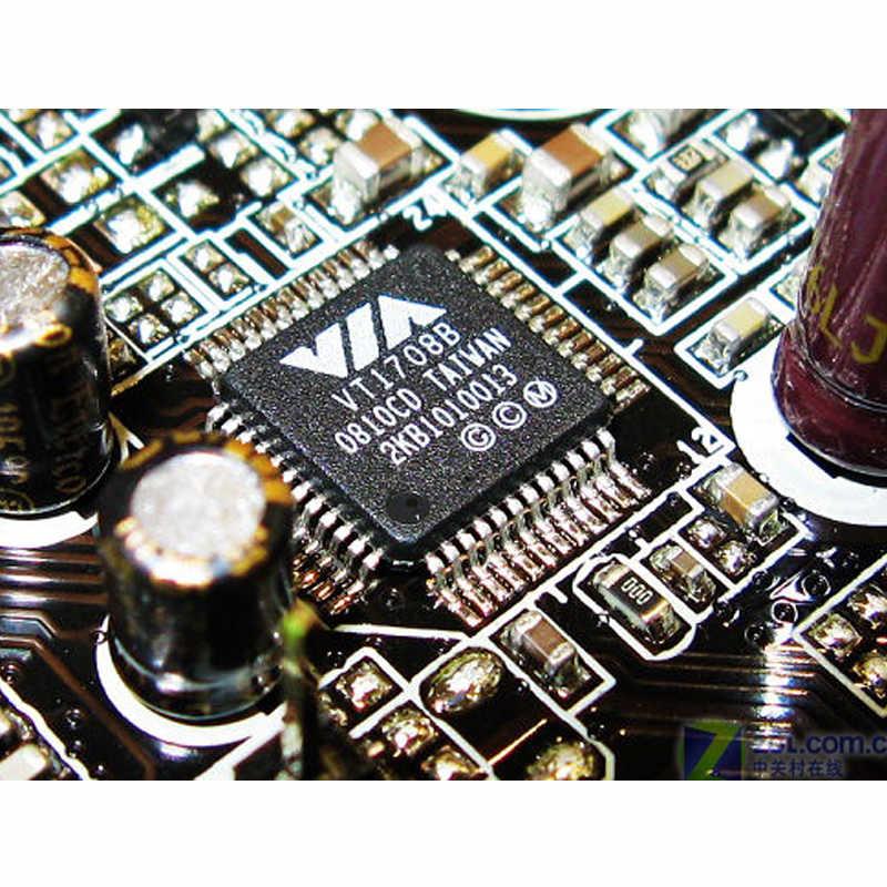 اللوحة الأم ASUS P5N73-AM LGA 775 DDR2 4GB GeForce 7 سلسلة على متن وحدة معالجة الرسومات P5N73 AM سطح المكتب اللوحة الرئيسية مايكرو ATX سيستم المجلس المستخدمة