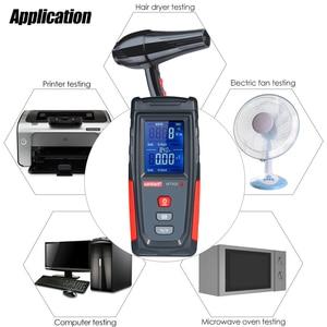Image 5 - Electric Field Magnetic Field Dosimeter Detector Digital LCD Household Electromagnetic Wave Radiation Detector Meter EMF Tester