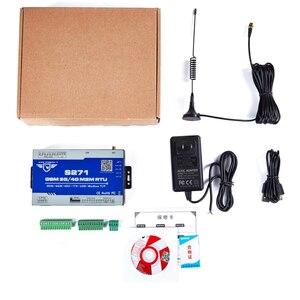 Image 3 - IOT M2M RTU Modbus Slave GSM 3G 4G A Distanza di Allarme di Controllo Gru A Torre di Acquisizione Dei Dati di Monitoraggio Scalabile IO porta S271