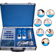 Shockwave1602 Physiotherapy Instrument Extracorporeal Shock Wave Therapy Machine