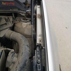 Image 2 - Xe Bonnet Hood Bóng Khí Thanh Chống Nâng Hỗ Trợ Thanh Thanh Giá Đỡ Xe Hơi Tạo Kiểu Cho Nissan QASHQAI J10 2007 2009 2010 2011 2012 2013