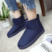 Big discount New fashion 2019 womens casual shoes brand Thickened Warm and Snow Boots