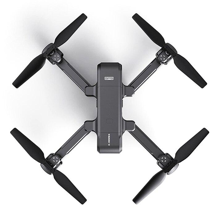 R/C Drone USD Stabilizzazione