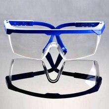3M защитные ударопрочные очки, защитные очки с синей каймой, анти-ветер, анти-песочные очки, уличные очки для кемпинга
