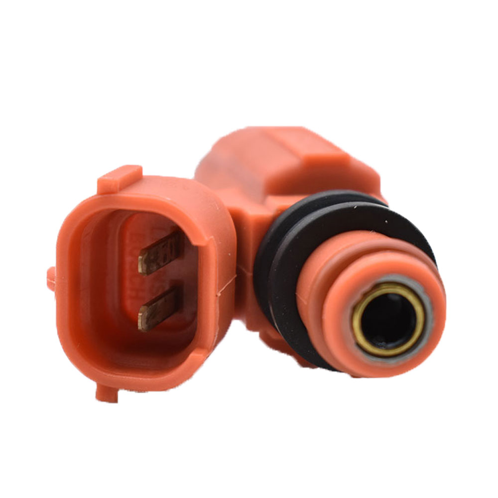 Image 4 - FLOW MATCHED New CDH210 0280155723 INP771 MD319791 Fuel Injectors for Chevrolet Suzuki Dodge Chrysler Yamaha outboard Mitsubishi-in Fuel Injector from Automobiles & Motorcycles