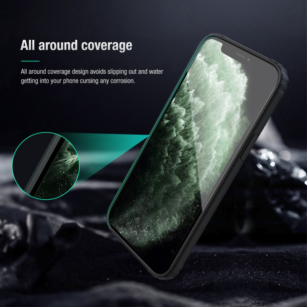 Removable Backrest Alloy Stand Case For iPhone 12 Pro