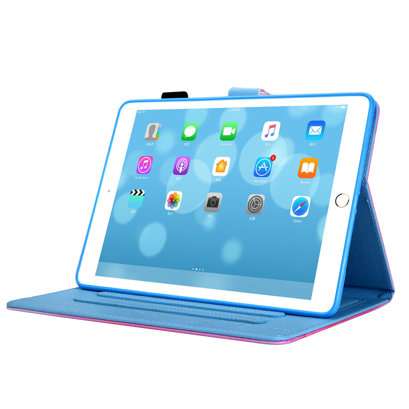 Unicorn iPad 7th Generation 2019 iPad Case For Cover For 10.2