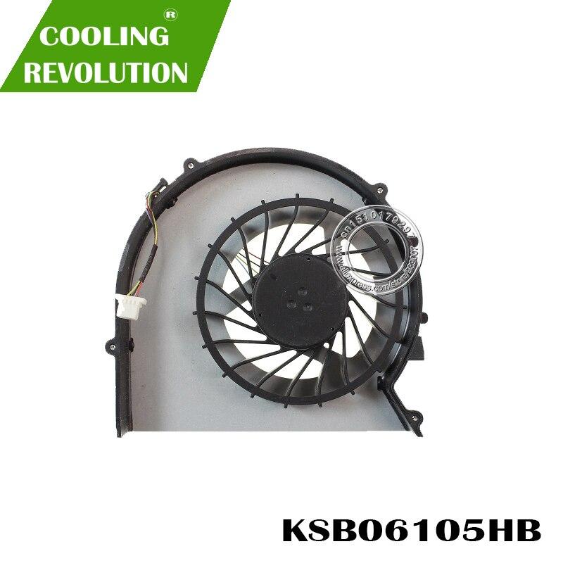 New For HP ProBook 455 G1 Cooling Fan DFS531005MC0T FCBV 23.10754.011|cooling fan|fan cooling|hp cooling fans - title=