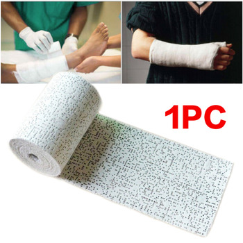 10 rolls 5cmx4 5m pbt elastic bandage gauze roll home family first aid wound sports nursing medical emergency care bandage 8X300cm Elastic Plaster Bandage First Aid Medical Health Care Treatment Gauze Tape Emergency Muscle Tape First Aid Tool