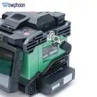 Новый GX37 оптический сварочный аппарат FTTH водонепроницаемый сварочный аппарат волоконно оптический сварочный аппарат несколько языков - 4