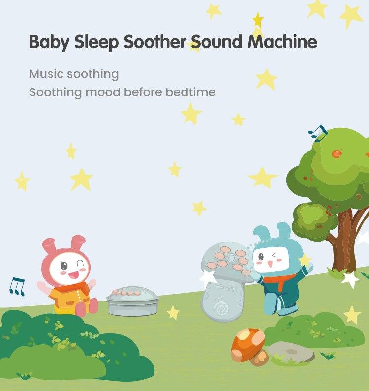 brinquedo noturno para bebês e crianças