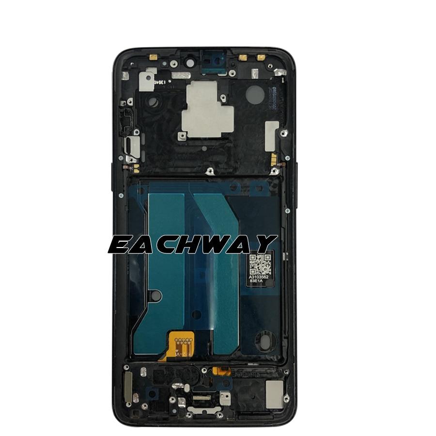 Oneplus 6 LCD