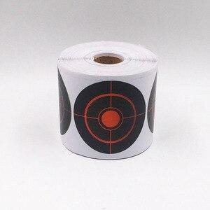 11pcs/Roll Target Sheet 7.5cm