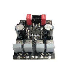 Image 4 - TPA3128 מגבר אודיו לוח 2*30W 2.0 Class D כוח Amplificador אודיו רמקול בית D1 009