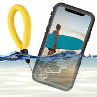IP68 Wasserdicht Fall für Coque iPhone 11 Pro Max 2019 auf iPhone 11Pro Wasser Beweis Abdeckung Tauchen Out Sports 360 schützen iPhone11