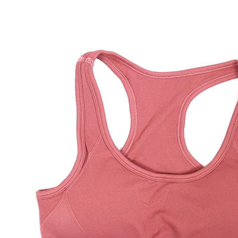 נשים חלקה יוגה סט כושר ספורט חליפות חדר כושר בגדים ארוך שרוול יבול למעלה חולצות גבוהה מותן חותלות ריצת אימון מכנסיים