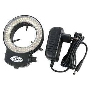 Image 5 - 7 45X 3.5X 90X Simul Focal Trinoculaire Stereo Microscoop Sony IMX307 Vga Hdmi Camera 1080P 13MP Voor Telefoon pcb Solderen Reparatie