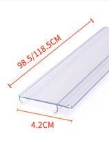 Штрих код сканирующая крышка полоса данных держатель этикеток