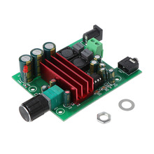 High Quality TPA3116D2 Subwoofer Digital Power Amplifier 100W AMP Board Audio Module