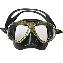 Camouflage Professional Scuba Mask Goggles Adult Surfing Diving Swimming Equipment Underwater Spearfishing Gear Snorkel